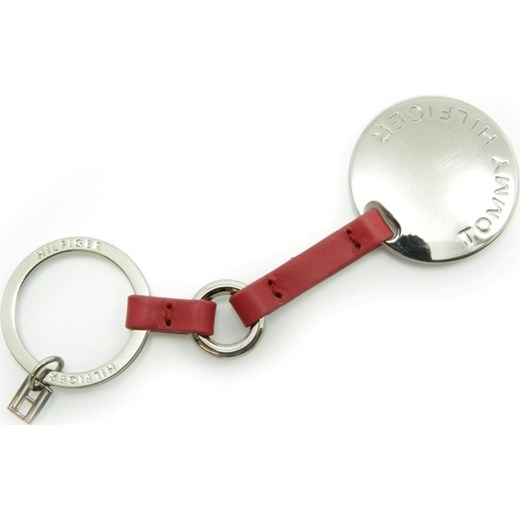 TOMMY HILFIGER Keyfob Tommy Pendent Apple Red riccardo  metalowe
