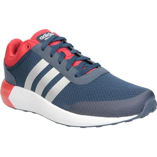 CCC Adidas AW5323 CLOUDFOAM RACE niebieski