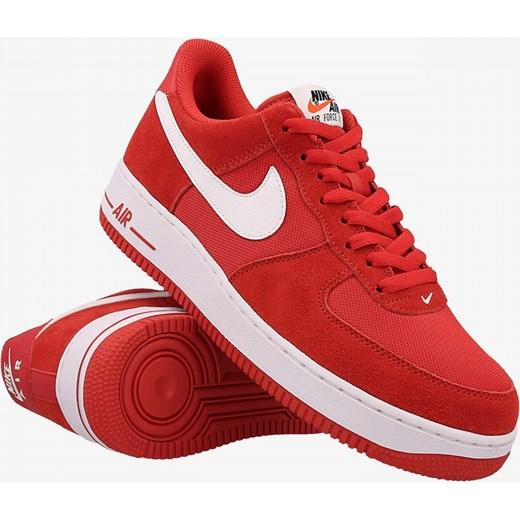 nike air force 46 czerwone jagody