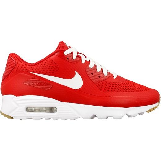 Nike Air Max 90 Ultra 2 Essential Red White Classic 819474 601