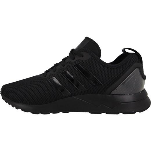 Buty damskie sneakersy adidas Originals ZX Flux Adv S76251 czarny sneakerstudio.pl