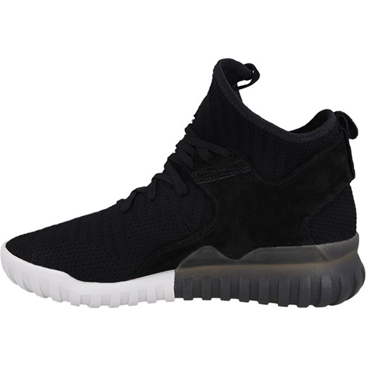 Buty męskie sneakersy adidas Originals Tubular x Primeknit S80128 czarny sneakerstudio.pl