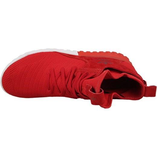 8298d074 Buty męskie sneakersy adidas Originals Tubular x Primeknit S80129 czarny  sneakerstudio.pl w Domodi