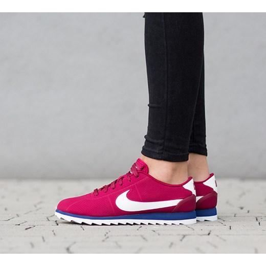 reputable site fe643 ecf1a Buty damskie sneakersy Nike Cortez Ultra Moire 844893 600 Nike czarny 36,5  sneakerstudio.