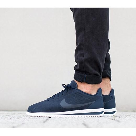 Buty męskie sneakersy Nike Cortez Ultra Moire 845013 401