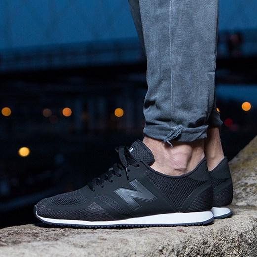 new balance u420dab czarne
