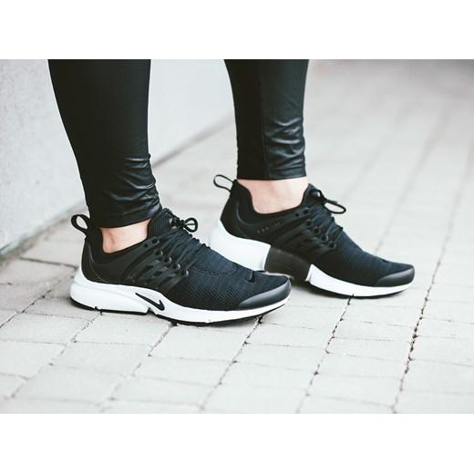 release date c29d3 98b78 ... Buty damskie sneakersy Nike Air Presto 878068 001 Nike szary 36,5  wyprzedaż sneakerstudio.