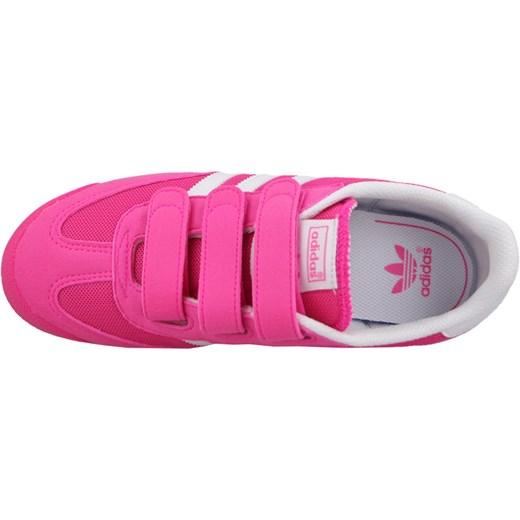 e4057fba787aa ... BUTY ADIDAS ORIGINALS DRAGON CF S74830 rozowy Adidas Originals 33  wyprzedaż yessport.pl ...