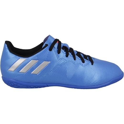b9f007e9280d BUTY HALÓWKi adidas MESSI 16.4 IN JR S79650 niebieski Adidas Performance 35  yessport.pl okazyjna ...