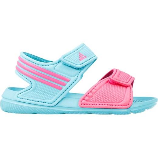081d1b8d8fb56 Kategoria  sandały dziecięce. adidas Akwah 9 K AF3872 mietowy Adidas 31  ButyMarkowe.pl