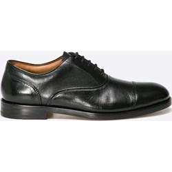 289380fdfc61c Eleganckie buty męskie - Trendy w modzie w Domodi