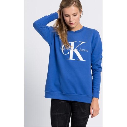 e441e29c73520 Calvin Klein Jeans - Bluza Calvin Klein M promocja ANSWEAR.com ...