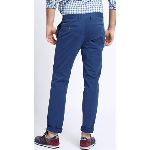 eb2dcff22b6e7 ... Tommy Hilfiger Tailored - Spodnie Tommy Hilfiger Tailored 54 okazja  ANSWEAR.com