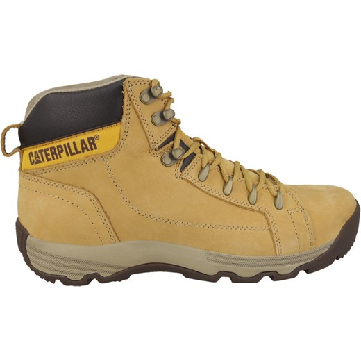BUTY CAT CATERPILLAR SUPERSEDE 719132 yessport-pl brazowy nubuk w Domodi 2c247a78fe