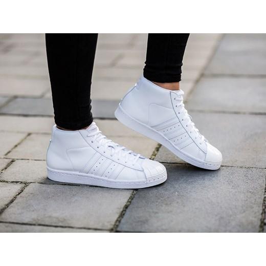 adidas pro model damskie
