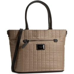 Shopper bag Monnari - eobuwie.pl