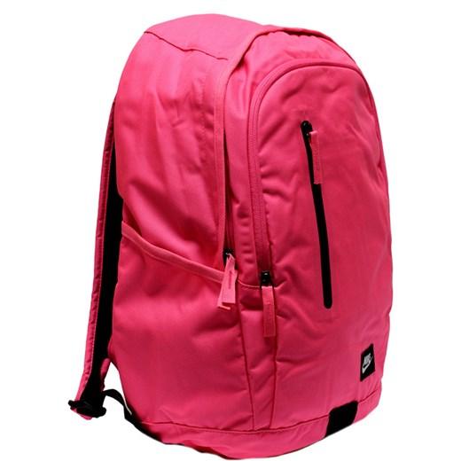 89a56919d9003 ... Plecak Nike All Access Soleday rozowy Nike 25 L SquareShop ...