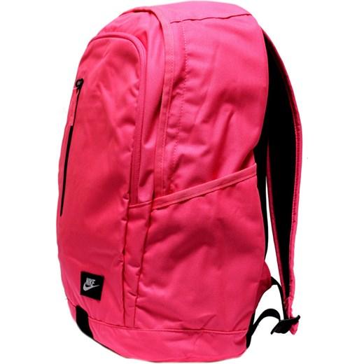 75927fda50310 ... Plecak Nike All Access Soleday Nike rozowy 25 L SquareShop ...