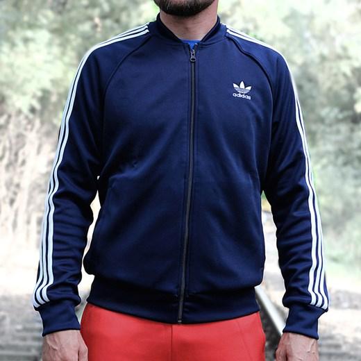 bluza adidas męska superstar