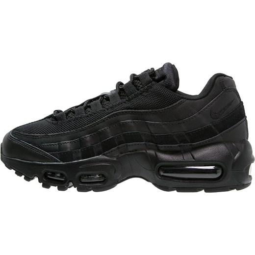 save off bde79 95771 ... trainers black anthracite zalando 97de8 5944a  where to buy nike  sportswear air max 95 essential tenisówki i trampki black nike sportswear  czarny