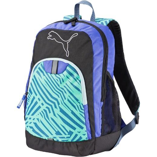 001a506cdc435 Puma, Plecak młodzieżowy, Echo backpack, Dazzling blue Puma smyk w ...