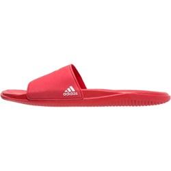 Klapki męskie Adidas Performance - Zalando