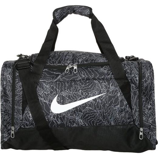 86cdf57b74da5 Nike Performance BRASILIA 6 Torba sportowa black white czarny Zalando