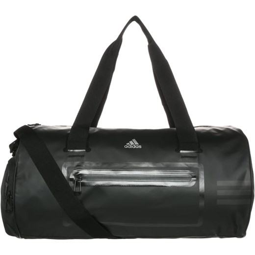 7d568f66503b7 adidas Performance Torba sportowa black matte silver utility black Zalando