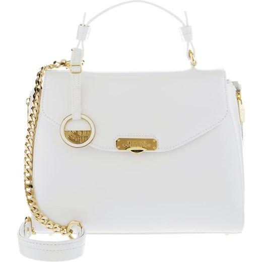 e18e91f955492 Versace Collection Torebka bianco/oro chiaro Versace Collection One Size  wyprzedaż Zalando ...