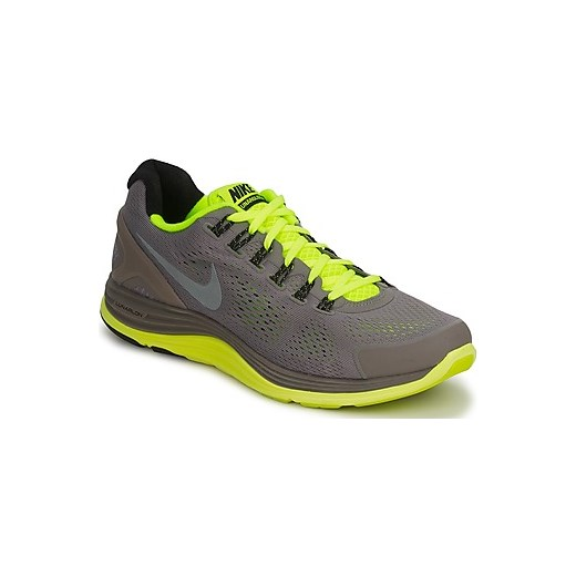 best service fd6ab fcef0 ... Nike Buty LUNARGLIDE+ 4 spartoo męskie ...