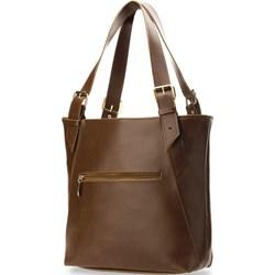14230515c9fc7 Brązowe torby i plecaki damskie