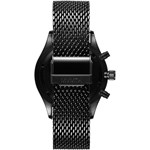 VOYAGER SLATE czarny Mvmt Watches  theClassy.pl