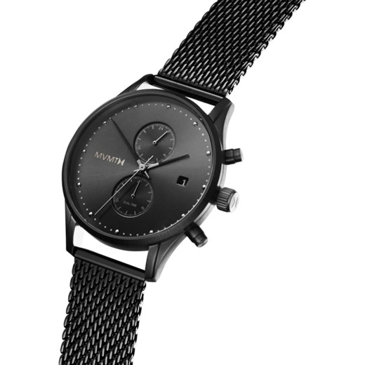 VOYAGER SLATE szary Mvmt Watches  theClassy.pl