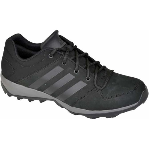 Buty adidas Daroga Plus Leather B27271 szary UrbanGames
