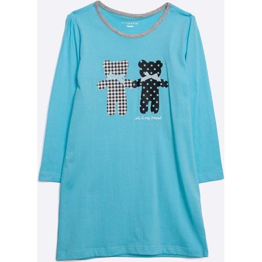 a508c704ab91de Atlantic - Koszula nocna dziecięca 98-152 cm ANSWEAR.com w Domodi