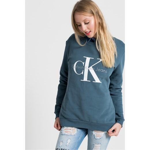 8db27238e7d1b Calvin Klein Jeans - Bluza Calvin Klein S promocyjna cena ANSWEAR.com ...