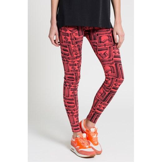b59d89c2c Nike Sportswear - Legginsy Nike Sportswear XS wyprzedaż ANSWEAR.com ...