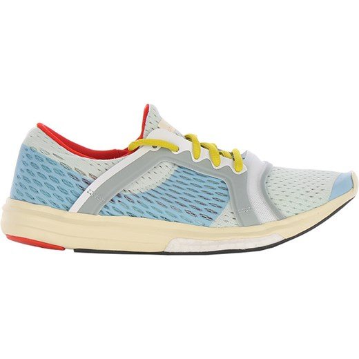 30a4693467068 Damskie buty biegowe z kolekcji Adidas by Stella McCartney niebieski 25cm /  40 EUR fitnesstrening.