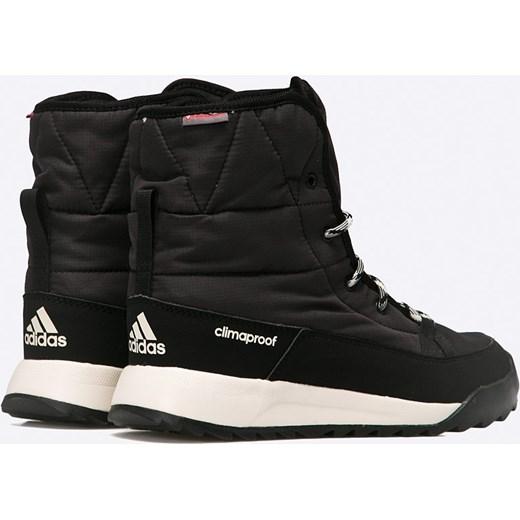 śniegowce adidas damskie