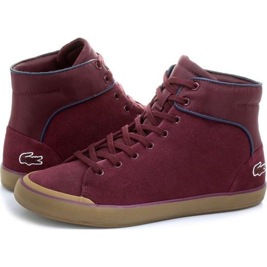dobra obsługa klasyczne buty uważaj na Lacoste Lancelle Hi Top 416 2 Office Shoes Polska