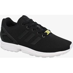 flux adidas damskie czarne