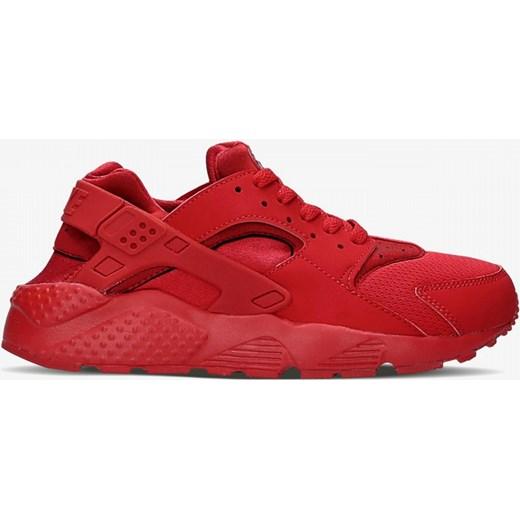 outlet store 34157 13a08 NIKE HUARACHE RUN (GS) Nike czerwony 38.5 promocyjna cena galeriamarek.pl  ...