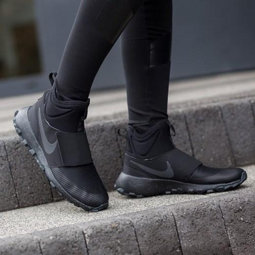 best sneakers 7ca6a 6293b ... NIKE ROSHE MID WTR STAMINA GS Nike szary 36.5 okazja galeriamarek.pl ...