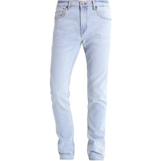 Element BOOMER Jeansy Slim fit light used  Element 34x32 Zalando