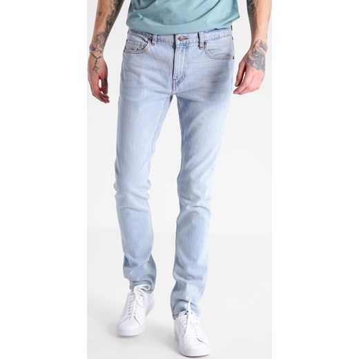 Element BOOMER Jeansy Slim fit light used  Element 32x34 Zalando