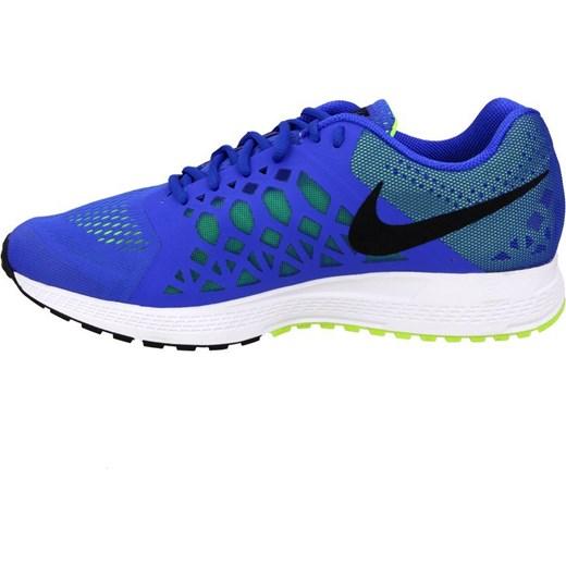 bf980394 ... Buty Nike Air Zoom Pegasus 31 654924 400 Nike niebieski MoloSport.pl