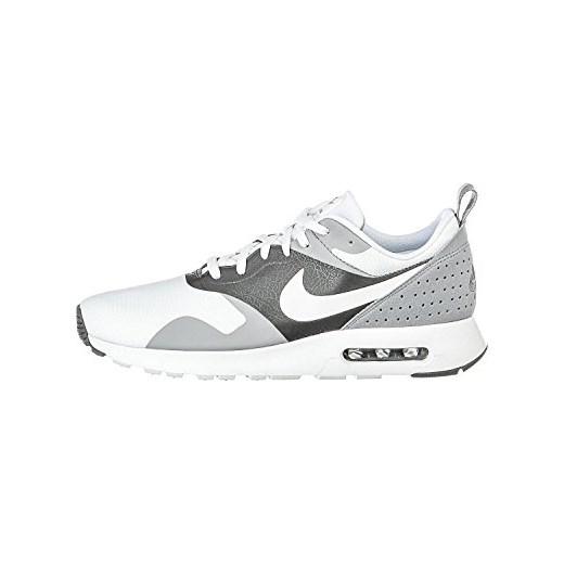 połowa ceny najnowsza kolekcja wylot Nike Air Max Tavas męskie buty do biegania - szary 47 UE bialy Amazon