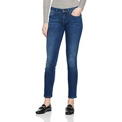Jeansy damskie Tommy Hilfiger - Amazon