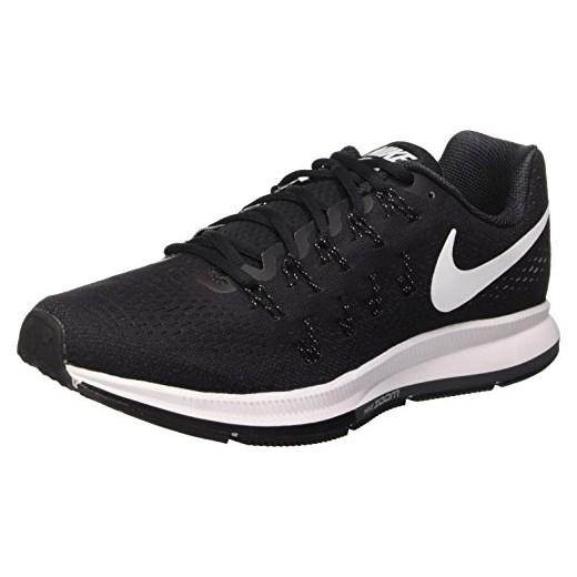 best authentic 9f429 ad0cf Buty do biegania Nike Air Zoom Pegasus 33 dla mężczyzn, kolor Negro (Black