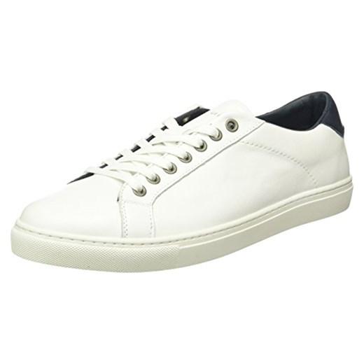 b0c8e27dab646 Buty sportowe Tommy Hilfiger M2285OUNT 4A1 dla mężczyzn, kolor: biały,  rozmiar: 42